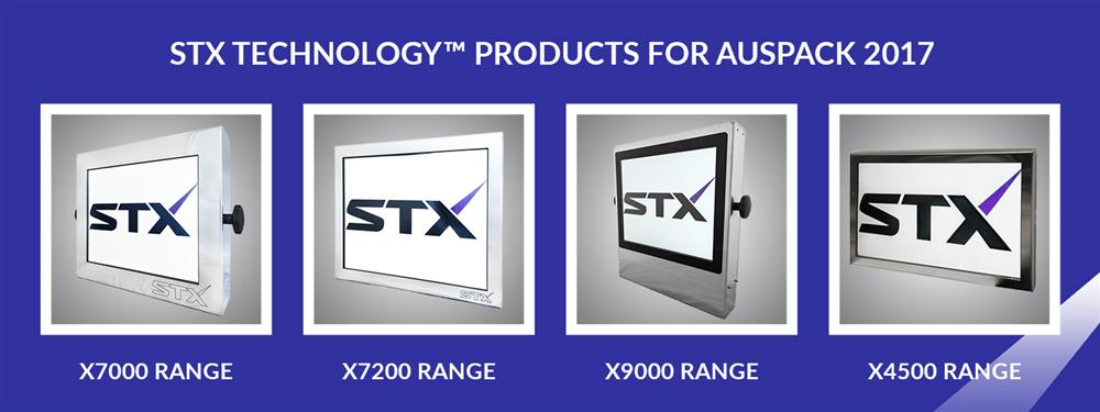 STX Technology for AUSPACK 2017