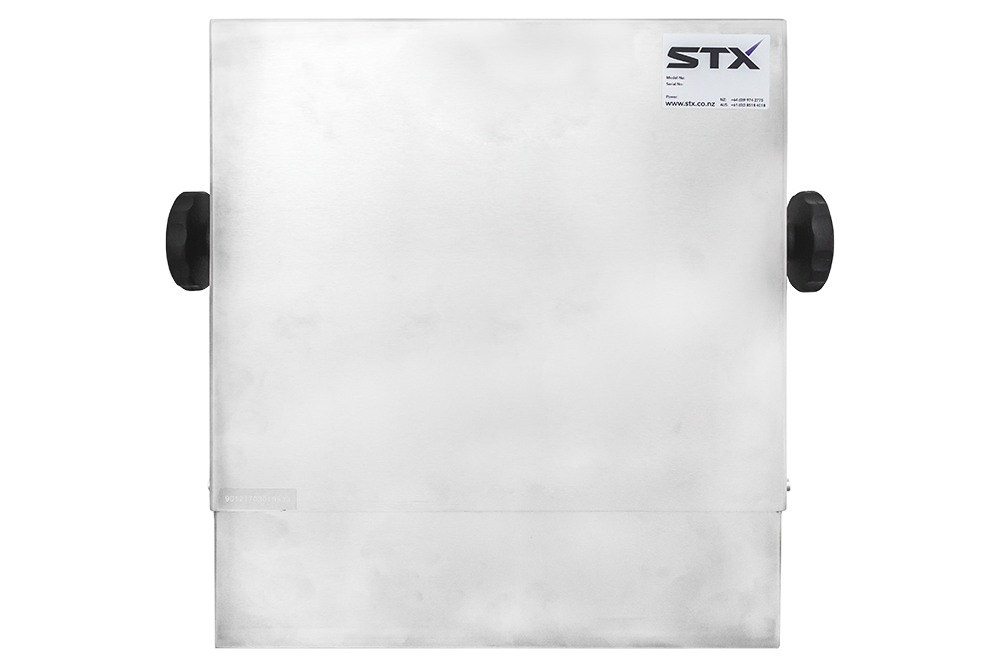 STX Technology X9000 Harsh Environment Touch Computer