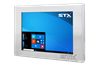 STX Technology X6200 Industrial Touch Panel PC