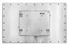 X4200 Industrial Large Format Panel Monitor - Rear View