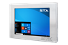 X4500 Industrial Panel Monitor - Touch Screen Monitor For Harsh Environments