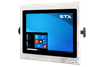 STX X7017-PT Harsh Environment Computer with PCAP Touch Screen
