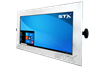 X7016-M-RT Resistive Touch Screen Monitor