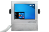 STX Technology X9008-RT Harsh Environment Computer with Resistive Touch Screen