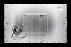 X7300 Industrial Large Format Panel Monitor - Aluminium Enclosure - Rear View