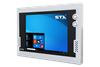 In-Vehicle Touch Monitor - STX Technology XRH7000 G3