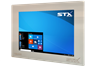 X5217-M-RT Industrial Touch Monitor