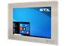 X5219-M-RT Industrial Touch Monitor