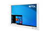 X7519-RT Industrial Panel Monitor with Resistive Touch Screen