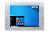 X7508-EX-RT Industrial Panel Extender Monitor with Resistive Touch Screen