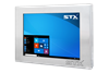 X4310-EX-RT Industrial Panel Extender Monitor with Resistive Touch Screen