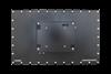 X4300-EX Industrial Panel Extender Monitor - Matte Black Finish