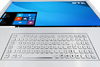 Industrial Monitor with waterproof keyboard - X7219-KB - Keyboard View