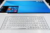 Industrial Monitor with waterproof keyboard - X7224-KB-Keyboard View