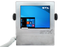 STX Technology X9010-RT Harsh Environment Monitor with Resistive Touch Screen