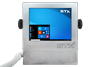 STX Technology X9015-RT Harsh Environment Monitor with Resistive Touch Screen