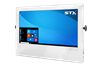 STX Technology X9016-RT Harsh Environment Monitor with Resistive Touch Screen
