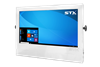 STX Technology X9024-RT Harsh Environment Monitor with Resistive Touch Screen