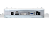 X5208-RT Industrial Touch Panel Monitor Ports