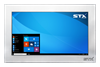 X7255 Resistive Touch