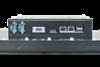 X7308 Resistive Touch Aluminium PC Ports