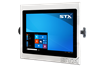 STX X7013-PT Harsh Environment Computer with PCAP Touch Screen