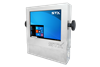 STX Technology X9013-RT Harsh Environment Computer with Resistive Touch Screen