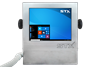 STX Technology X9013-RT Harsh Environment Monitor with Resistive Touch Screen