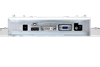 X5208 M-RT Industrial Touch Monitor ports
