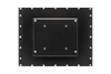 X7315 Aluminium Panel Monitor Rear