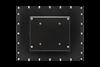 X7308 Aluminium Touch Panel Monitor