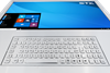 Industrial Computer with waterproof keyboard - X7517-KB - Keyboard View