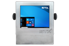 STX Technology X9017-RT Harsh Environment Computer with Resistive Touch Screen